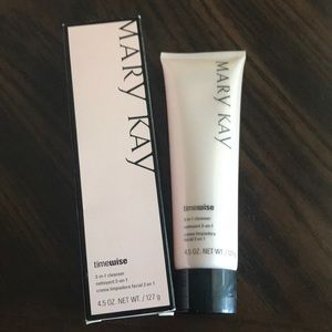 Mary Kay Timewise 3-in-1 cleanser